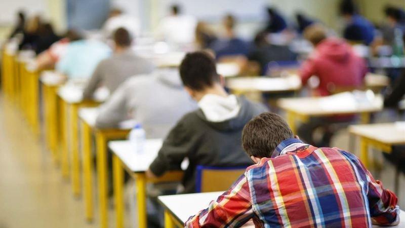 Resultado de imagen de oposiciones de Educación
