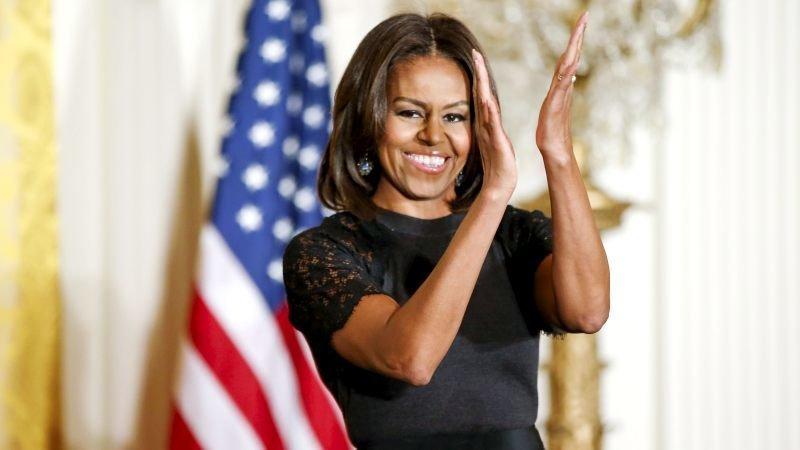 Mireia Belmonte Irene Villa Y Michelle Obama Las Mujeres Que Más