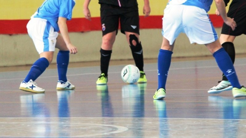 la federaci n de f tbol de clm lanza la liga de f tbol On federacion de futbol sala