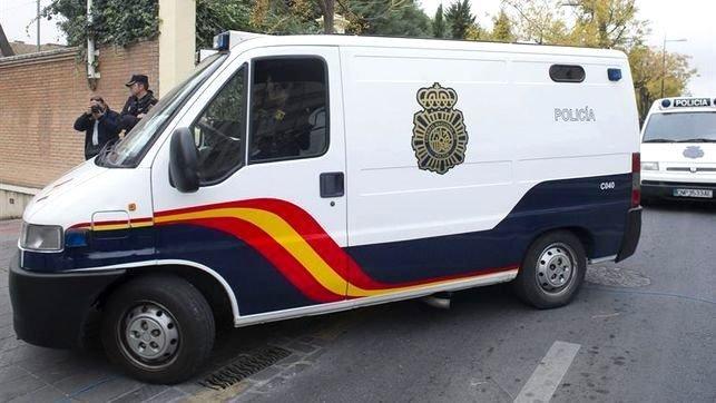 Desarticulado un grupo que robaba viviendas no habitadas de toda España