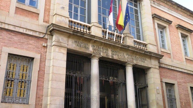 Junta adjudica la creación de la Oficina Técnica de Seguridad de la Información