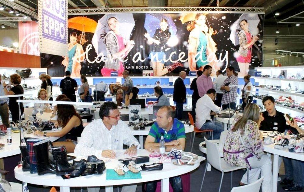 Ipex convoca ayudas a empresas para participar en la feria for Feria de milan