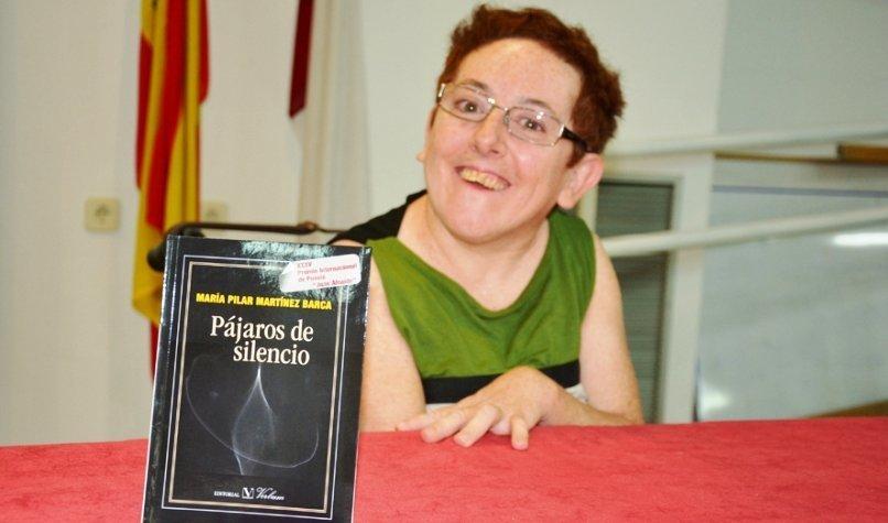 Resultado de imagen de Mª Pilar Martínez barca
