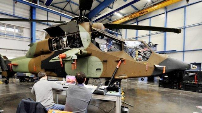 Airbus detiene su producción en España salvo en algunas actividades esenciales