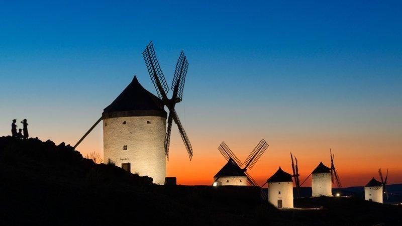 La Castilla-La Mancha de Cervantes que quizá no conoces