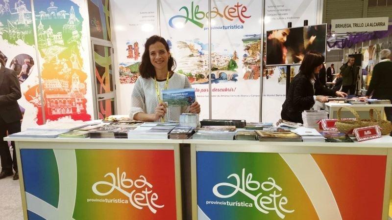 Resultado de imagen de La Feria de Turismo Intur 2016