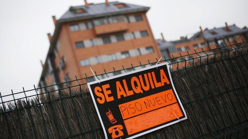 El Gobierno prevé movilizar 700 millones en ayudas a inquilinos para pagar el alquiler