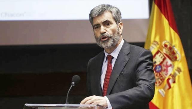 El CGPJ evita posicionarse sobre la reforma del Gobierno pero estará