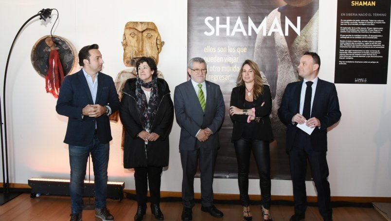 La exposici n cuarto milenio rescata al hombre de palo y for Cuarto milenio museo