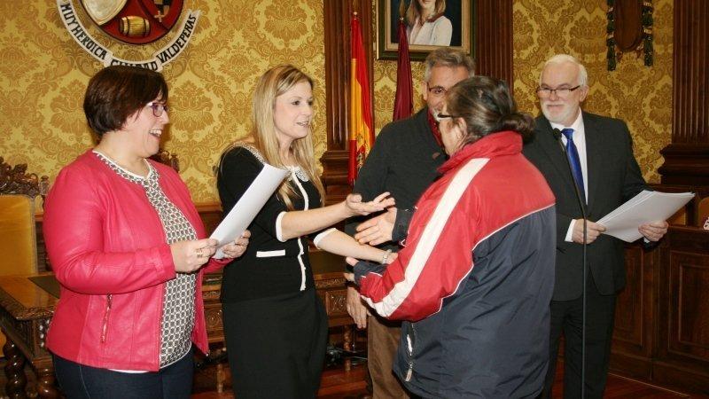 Junta invierte euros en rehabilitar viviendas for Viviendas en ciudad real