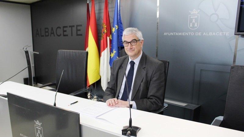 PP Albacete acusa al Ayuntamiento