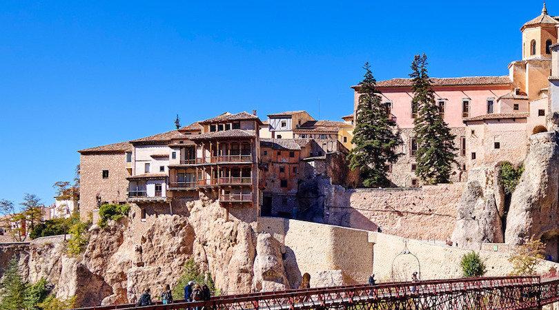 El Museo de Arte Abstracto de Cuenca reabre el próximo día 2 de junio