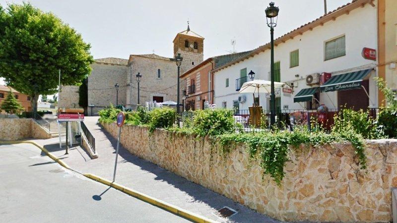 Resultado de imagen de Ciruelos (Toledo)