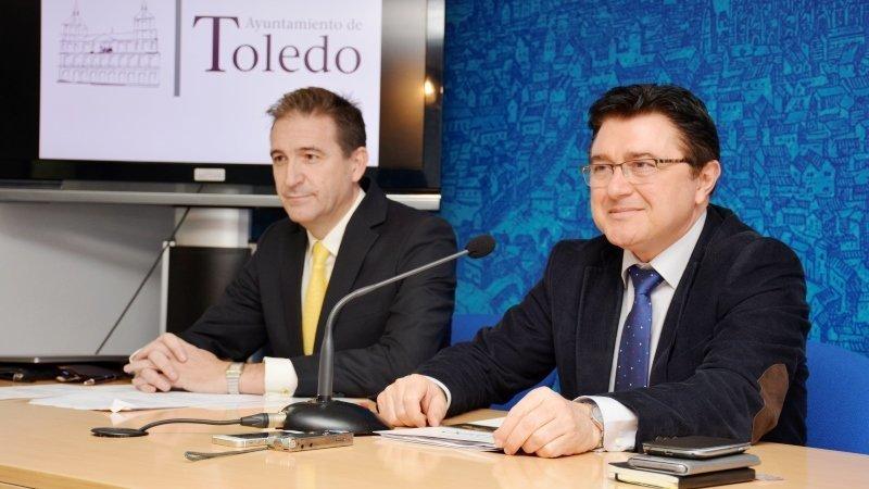 Ayuntamiento de toledo crea oficina virtual para ayudar a for Oficina virtual economica