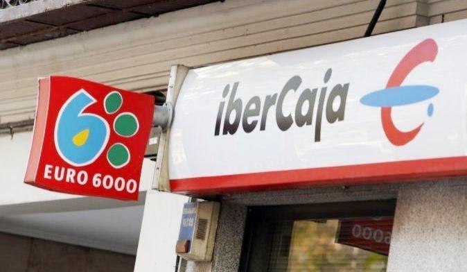 Ibercaja con oficinas en clm comunica a los sindicatos for Oficinas de ibercaja