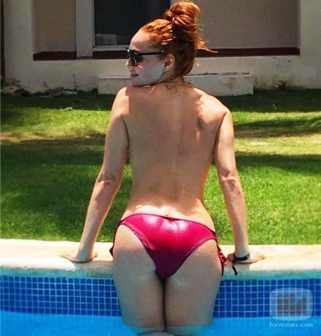 Cristina Castaño Da Las Gracias A Sus Seguidores En Instagram Con