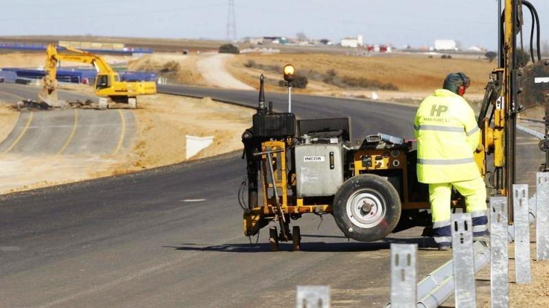 A información pública el anteproyecto de adecuación y reforma de la autovía A-4