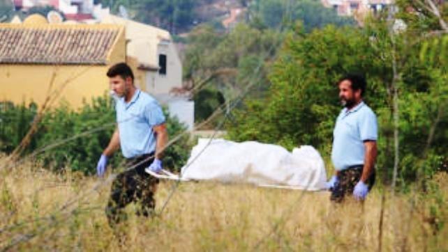 Hallan los cadáveres de una pareja de 28 y 26 años de edad que había desaparecido