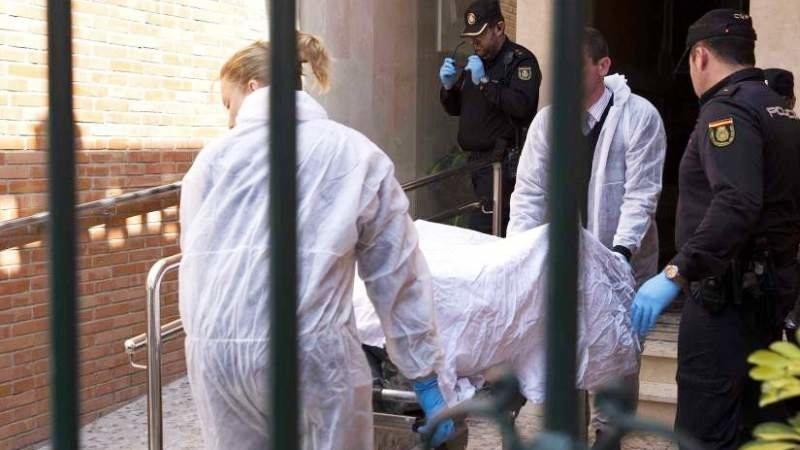Encuentran el cadáver de un hombre en extrañas circunstancias dentro de un trastero