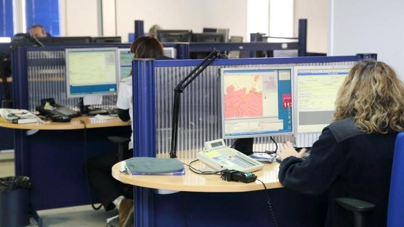 Crecen un 80% las llamadas atendidas por el 112 de Castilla-La Mancha en distintos idiomas
