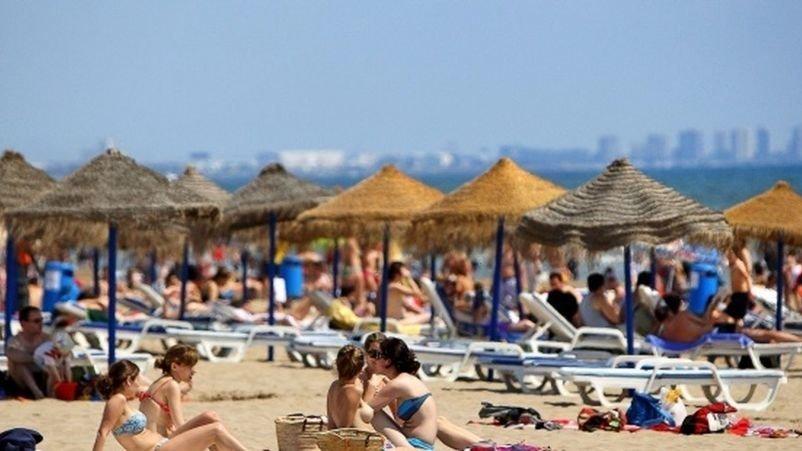 Los rebrotes pueden protagonizar tus vacaciones: así podrás regresar a tu casa si te pilla uno