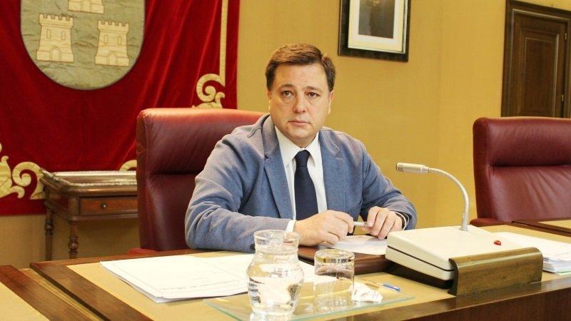 Manuel Serrano se presentará a la presidencia del PP de la provincia de Albacete