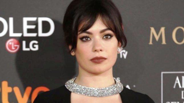 La Actriz Anna Castillo Incendia Las Redes Con Su Explosivo Desnudo