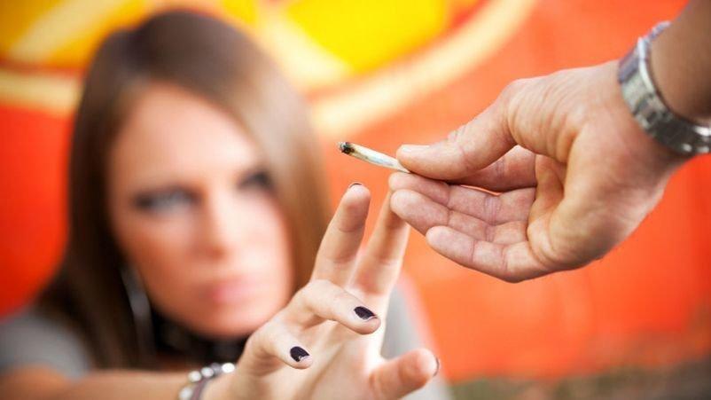 Un estudio sugiere que la marihuana puede perjudicar la fertilidad femenina
