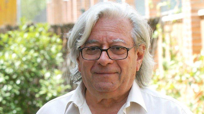 Muere a los 82 años el histórico director y guionista Antonio Mercero