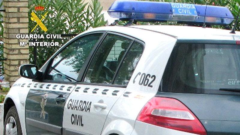 Asesinado brutalmente a puñaladas un hombre de 50 años a las puertas de una iglesia