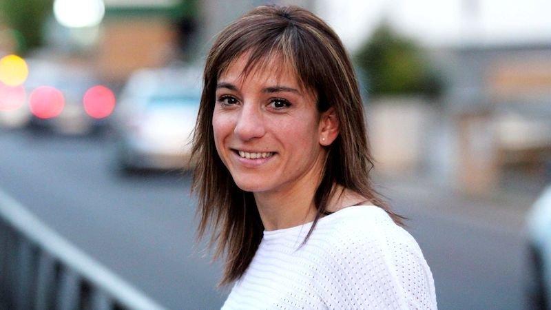 """Sandra Sánchez: """"Tengo ganas de Juegos, pero cuando el mundo los disfrute"""""""