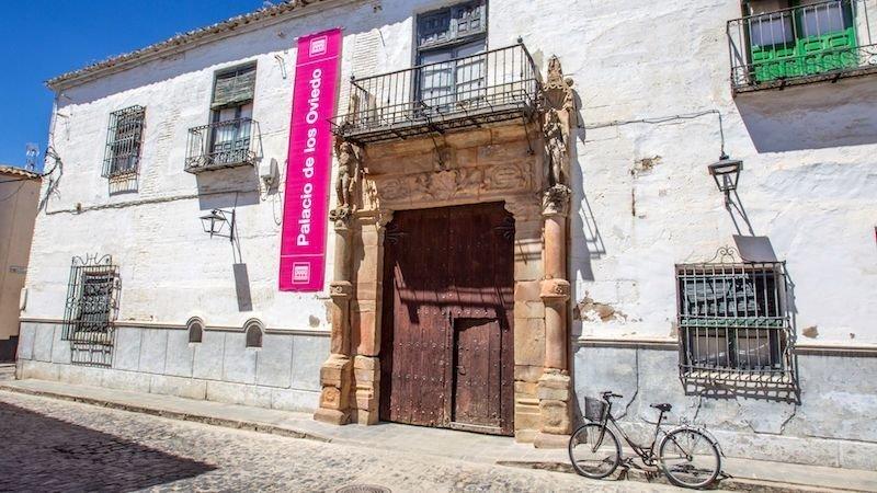 El Palacio de los Oviedo se convierte en espacio clave del Festival Almagro