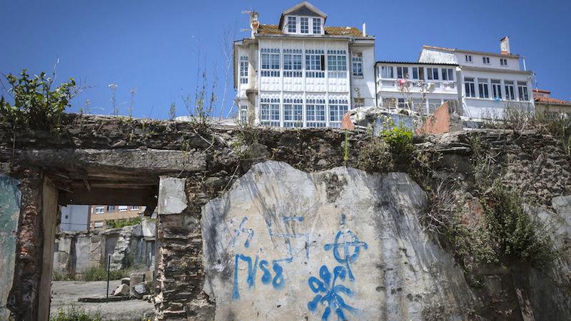Ferrol el otro cad ver del caudillo franco hasta zara ha - Zara ciudad real ...