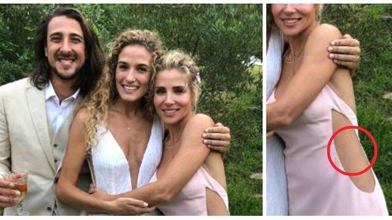 Sin Polémico A Vestido Lencero Bragas PatakyAcude La Elsa El De PiZukOX
