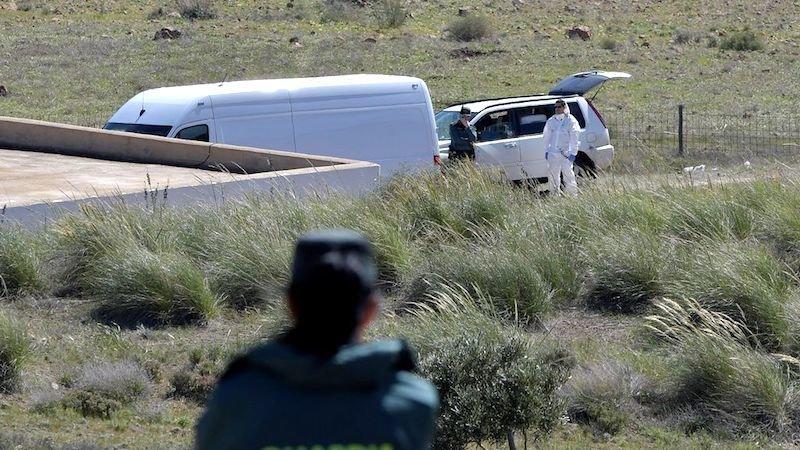 Hallan en extrañas circunstancias el cadáver de una joven de 27 años desaparecida