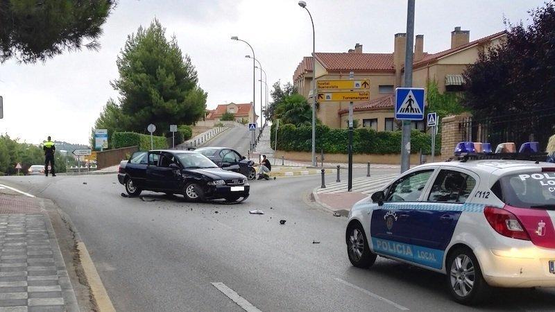 Tr fico y carreteras trabajan para minimizar los problemas - Jefatura provincial de trafico de albacete ...
