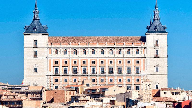 El Museo del Ejército de Toledo acoge la muestra '100 años de la Legión'