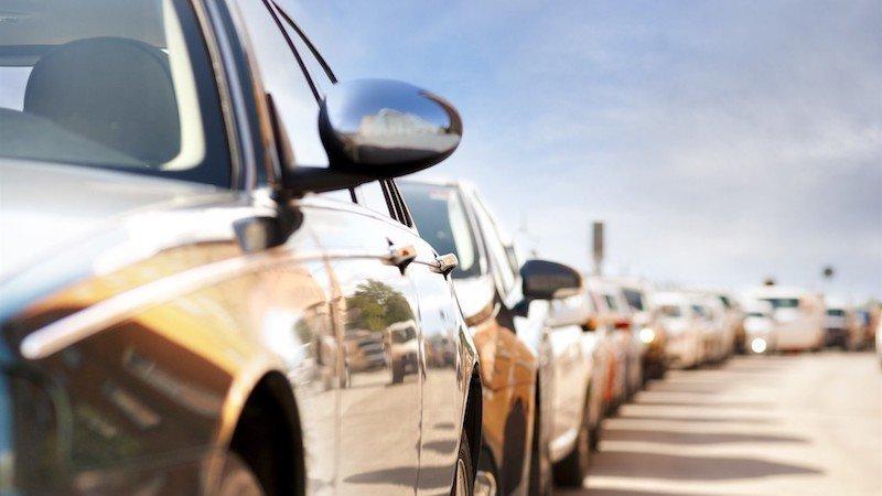 La venta de vehículos de ocasión cayó en marzo un 31,8% en Castilla-La Mancha