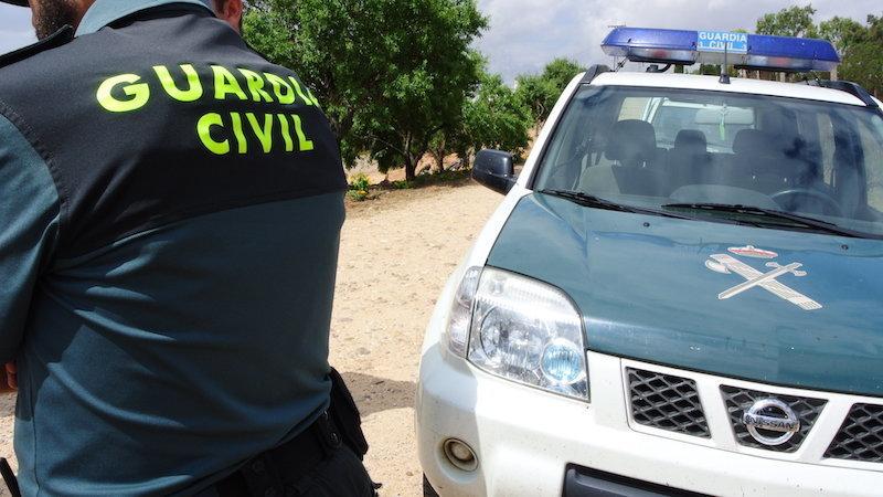 Detenido un joven de 18 años por matar a otro de 29 en un camino de La Pueblanueva