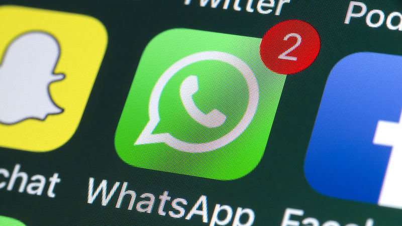 ALERTA: El mensaje de WhatsApp que puede robarte todos los datos de tu móvil