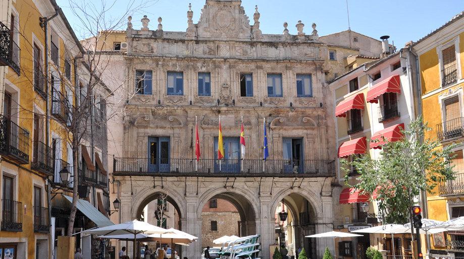 Sanidad decreta medidas nivel 3 en Cuenca capital ante la incidencia de la pandemia