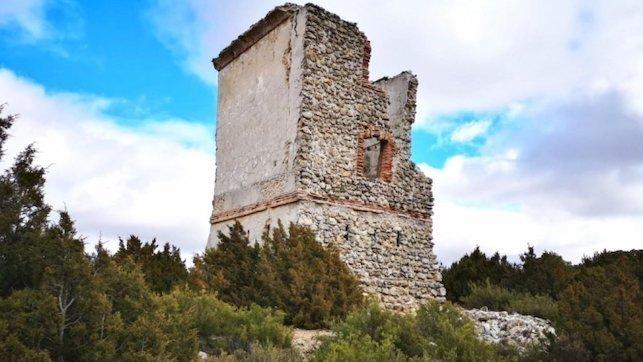 Declaradas BIC las 16 torres de telegrafía óptica de la provincia de Cuenca