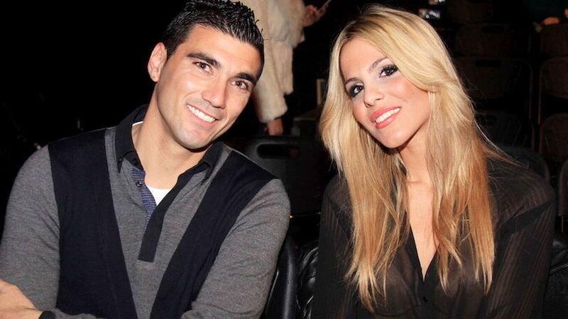 La viuda de José Antonio Reyes, un año después: rompió su relación con la familia del futbolista