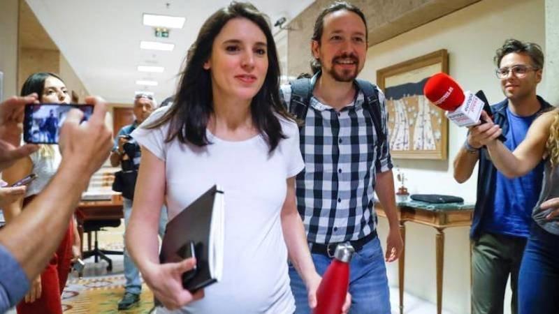¿Separación?: Pablo Iglesias se marcha de la casa que comparte actualmente con Irene Montero