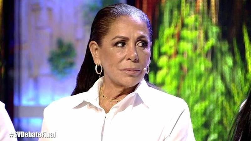 Isabel Pantoja, a un paso de perder la libertad: tres años de cárcel por hasta cuatro delitos