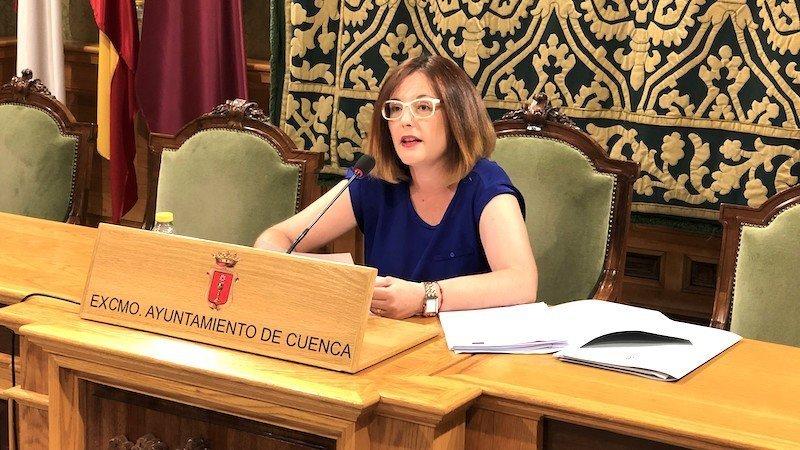 Ayuntamiento de Cuenca aprueba el proyecto técnico del POS 2019 para el barrio de la Paz
