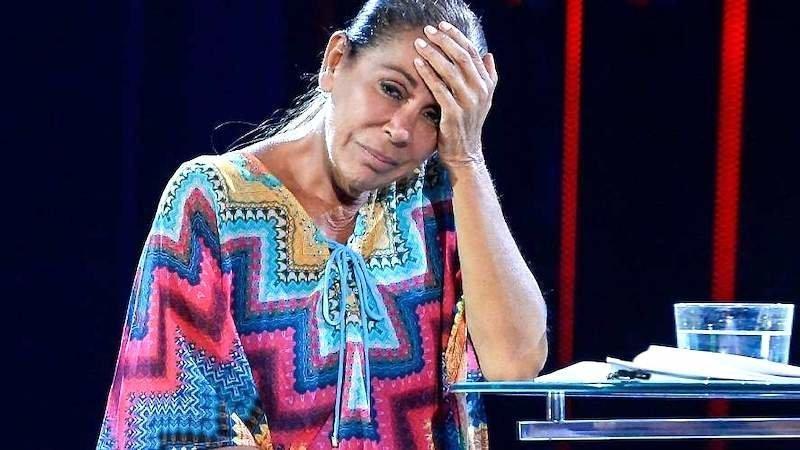 Isabel Pantoja destapa ahora toda la farsa de 'Supervivientes' para traerla de vuelta a España