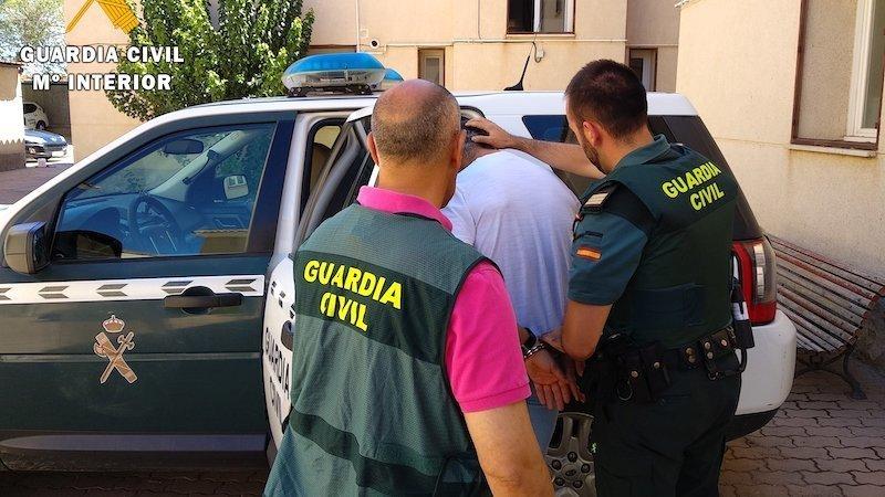 Desarticulada una red internacional estafas en internet, que cometió 412 delitos