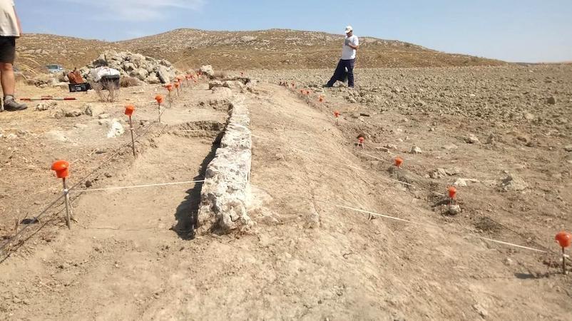 El día 17 de agosto se inicia la cuarta campaña de excavaciones en Caraca