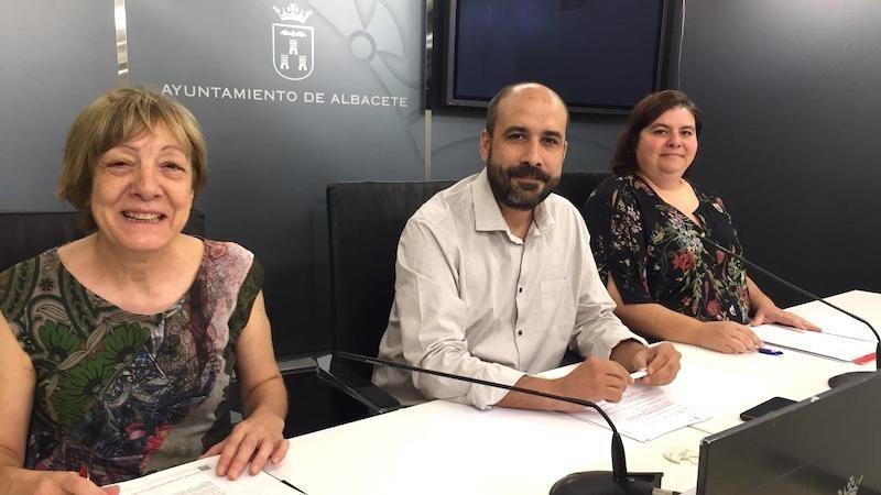 Unidas Podemos lamenta que se opte por la demolición del Parque Abelardo Sánchez de Albacete